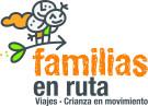 logo familias en ruta peque