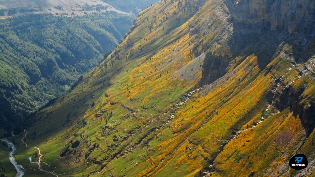 Reserva Ordesa Viñamala