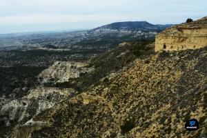 Cuevas rupestres San caprasio